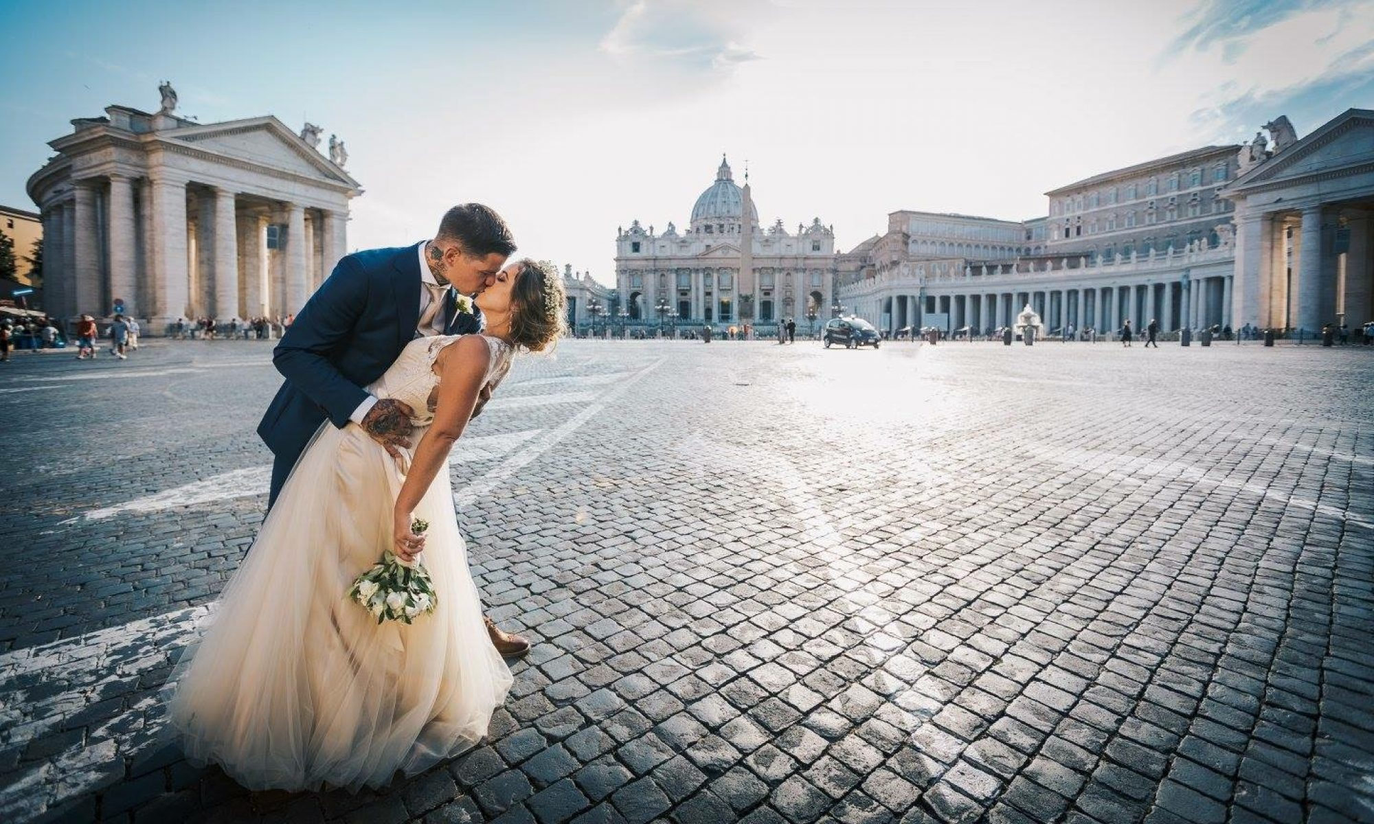 Just Get Married in Italy