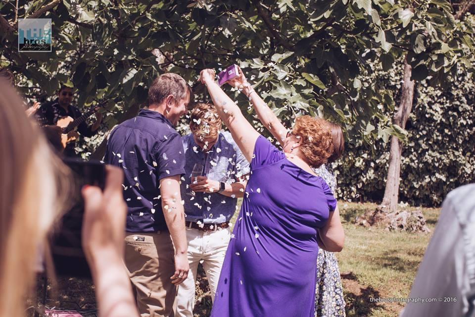 gay wedding in sorrento, amalfi coast same sex ceremonies