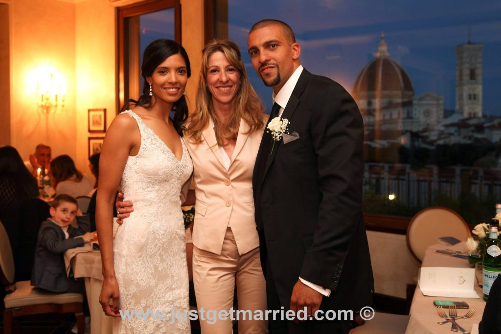 florence wedding planning services italy