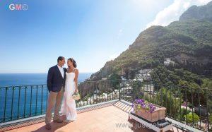 australian wedding in positano wedding gallery