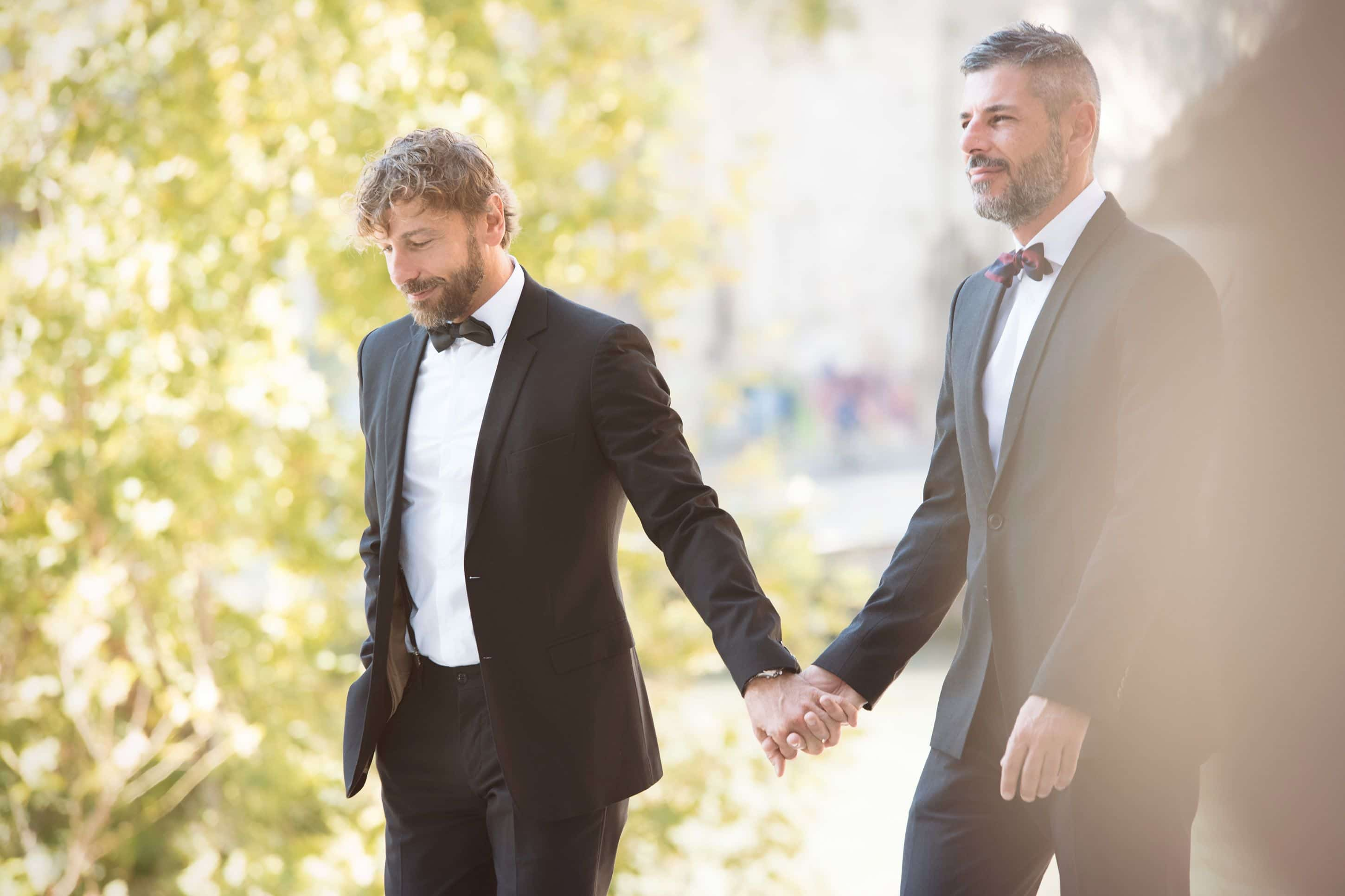 We're Next Says Italy After Irish Gay Marriage Vote