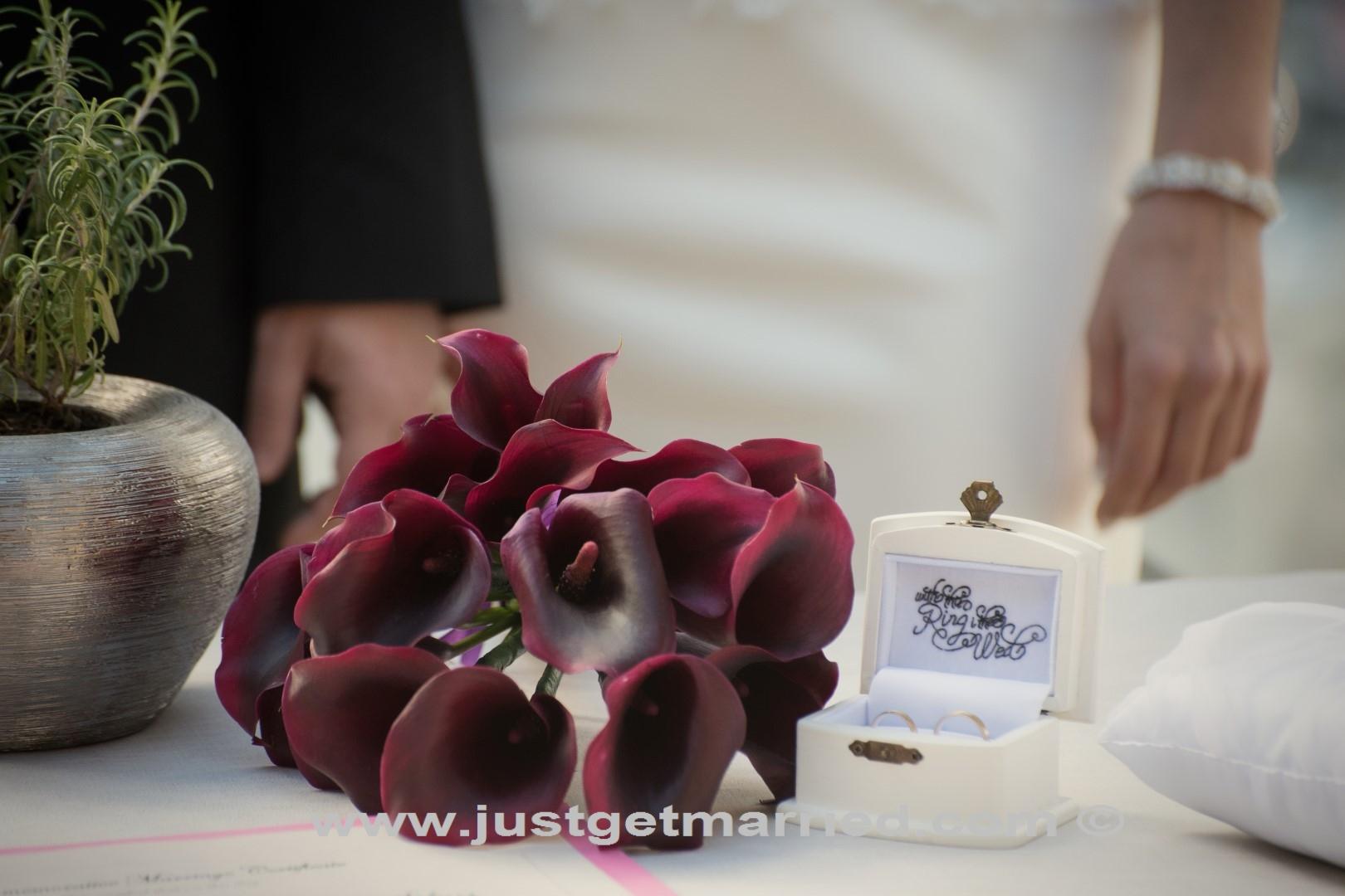wedding bouquet rome florists ceremonies in italy