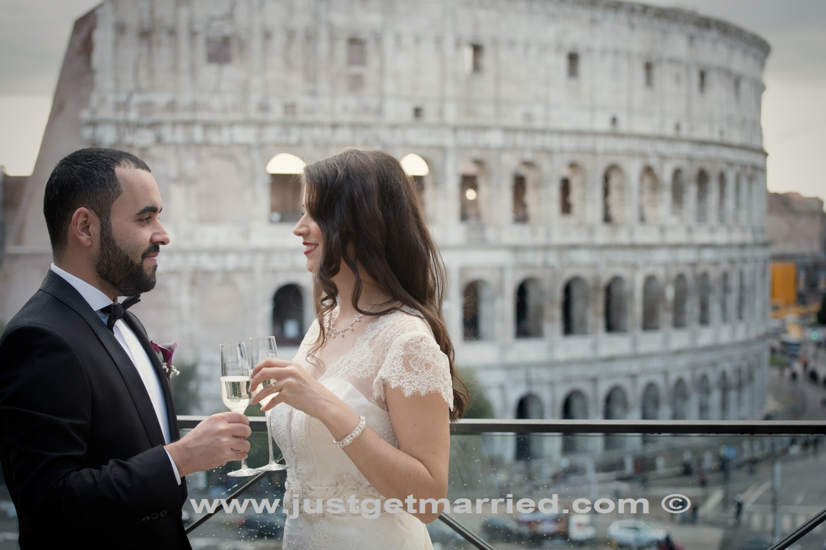 palazzo manfredi wedding outdoor venue for ceremonies and events
