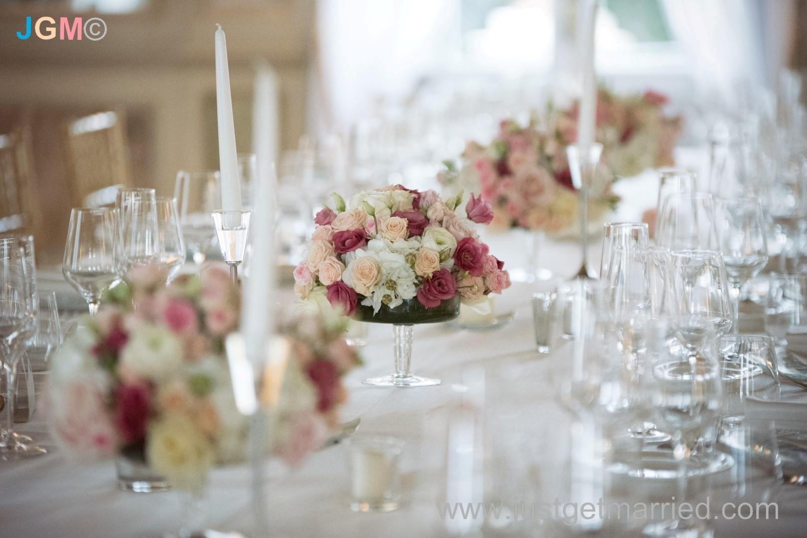 casina valadier reception weddings rome