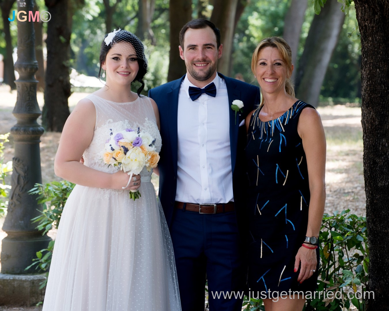 elope rome weddings italy celebrant and wedding officiant